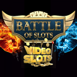 4200 FREE SPINS AT BATTLE OF SLOTS IN VIDEOSLOTS