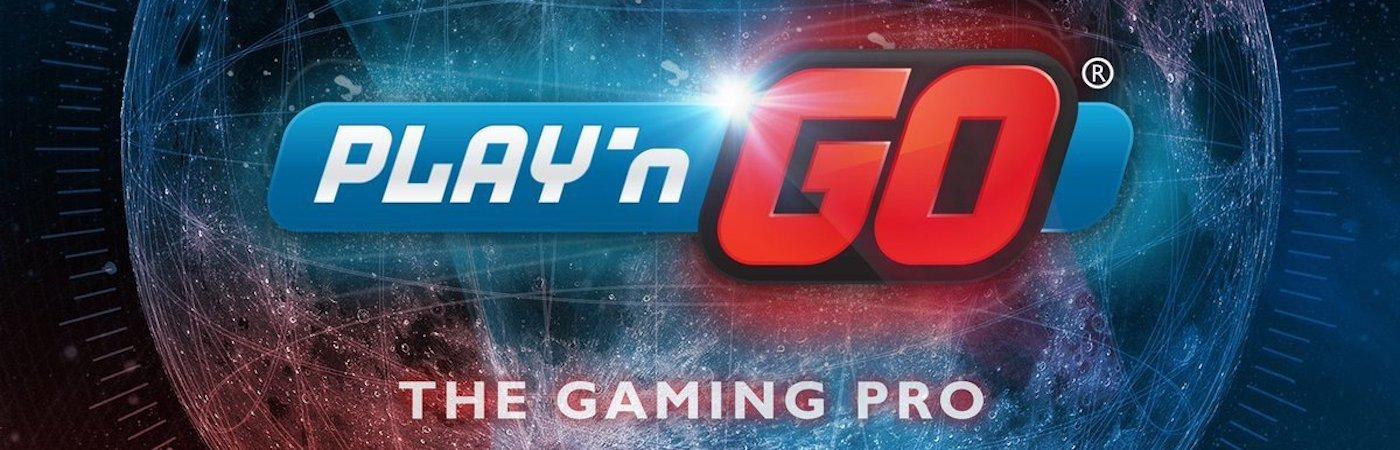 Play'n Go Online Slots