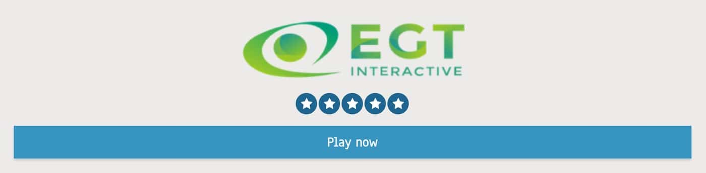 EGT Free Play
