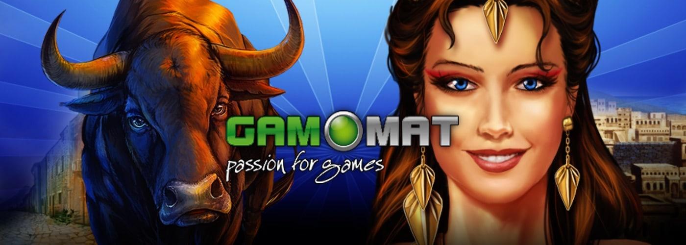 Gamomat Casino