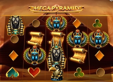 Mega Pyramid Slot