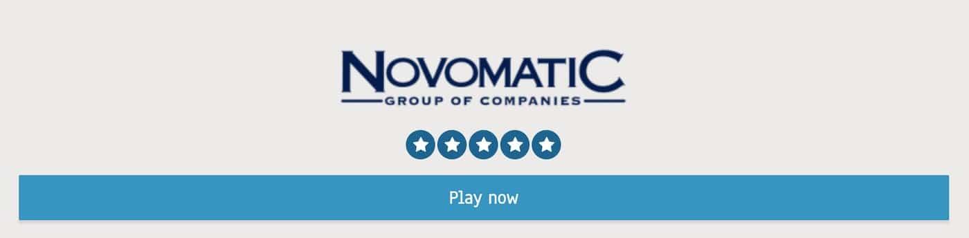 Novoline Free Play