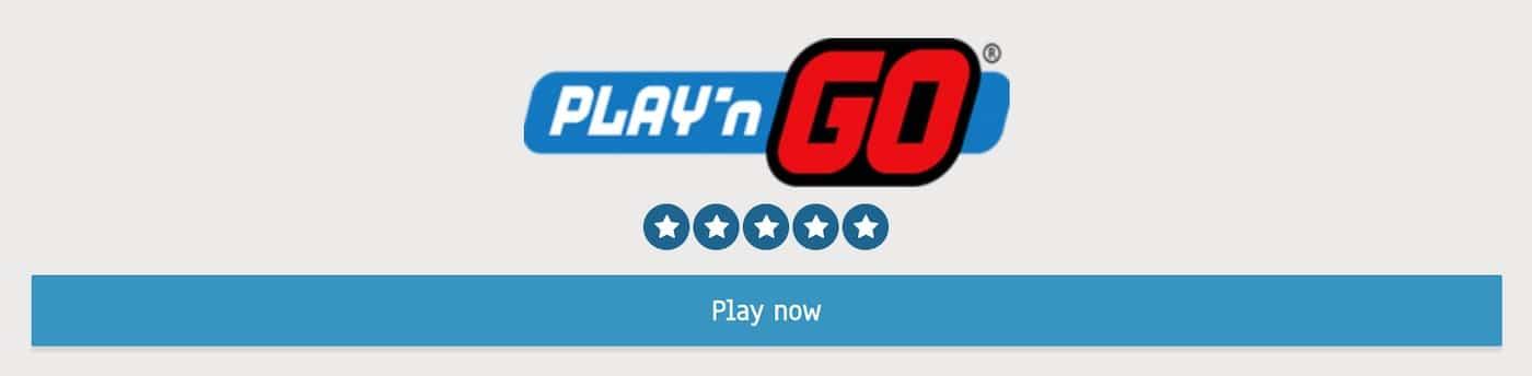 Play'n Go Free Play