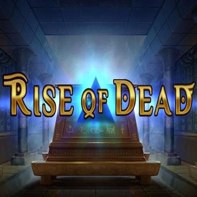 Rise of Dead Online Slot