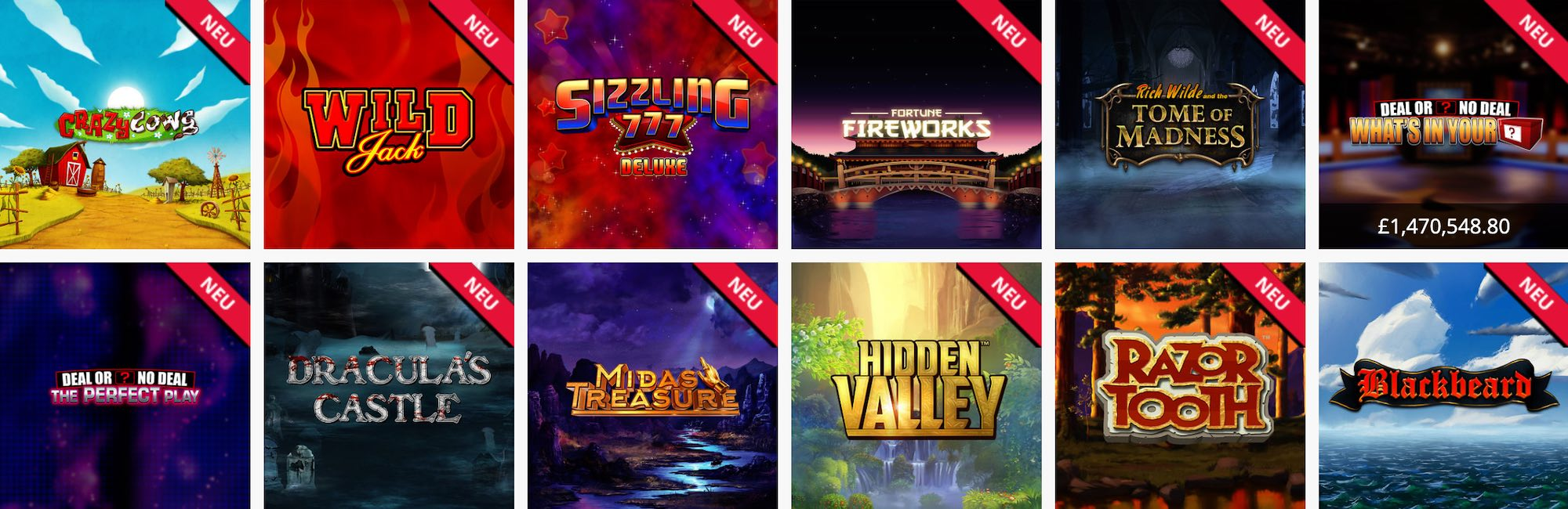 Temple Nile Casino Slots