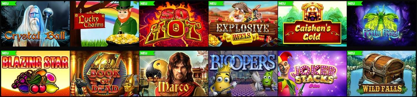 Next Casino Spiele