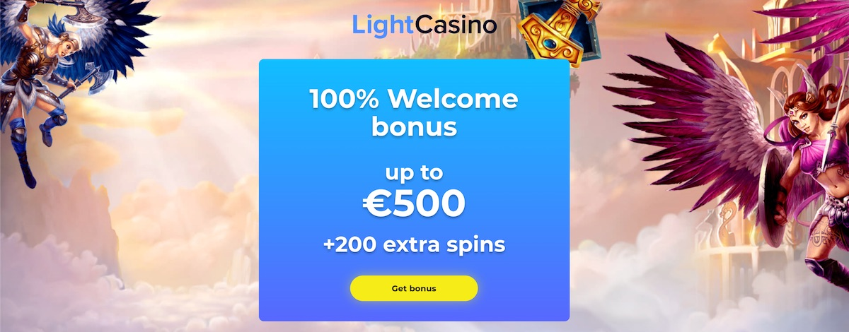Bonus Light Casino
