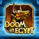 DOOM OF EGYPT FREE PLAY, BONUS AND REVIEW