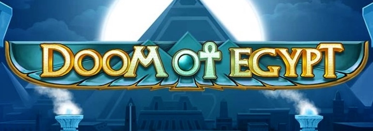 Doom of Egypt Online Slot