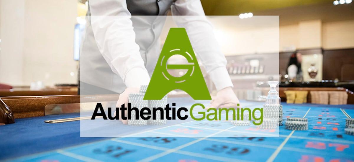 Authentic Live Casino
