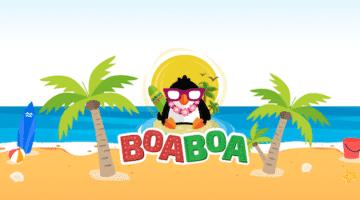 Boa Boa Welcome Bonus