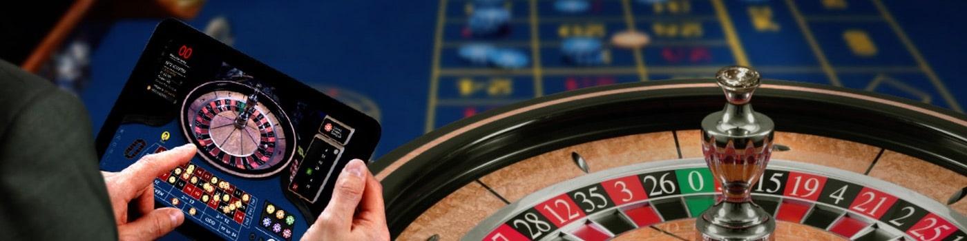 Mobile Live Casino