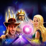 PLAY NOVOLINE IN FOUR CROWNS WITH 6.000 € BONUS