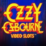 OZZY OSBOURNE SLOT FREE PLAY, BONUS AND REVIEW