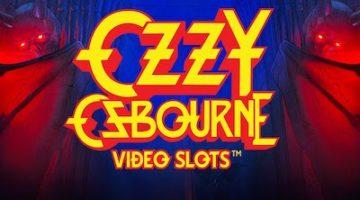 Ozzy Osbourne Netent Slot