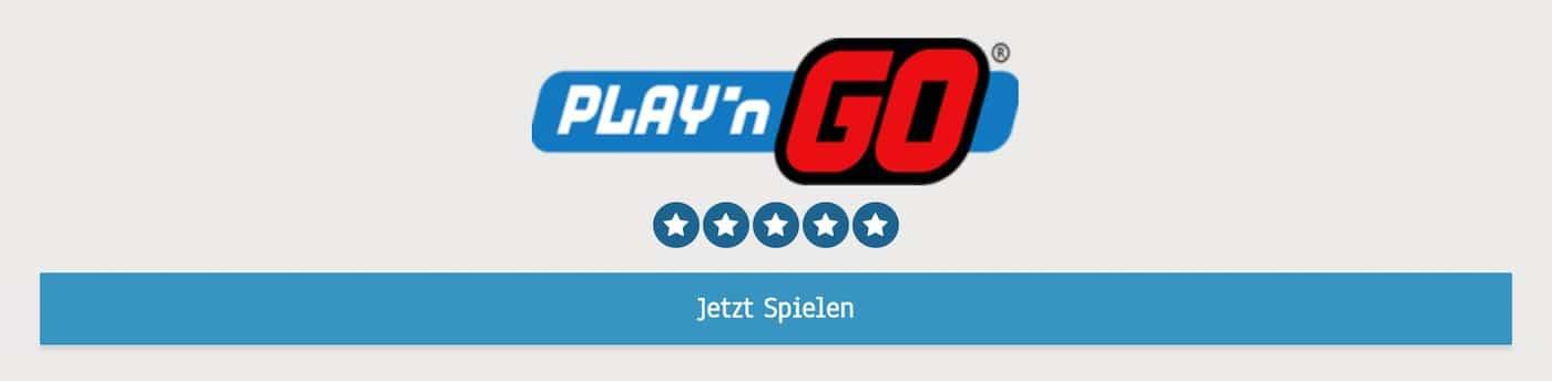 Play'n Go Gratis Spielen