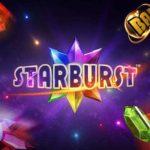 FREE SPINS BONUS CODE FOR STARBURST SLOT