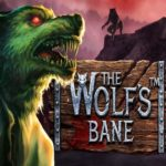 THE WOLF'S BANE SLOT FREE PLAY, BONUS AND REVIEW