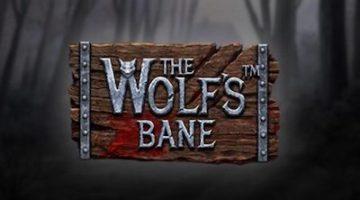 The Wolfs Bane Online Slot Netent
