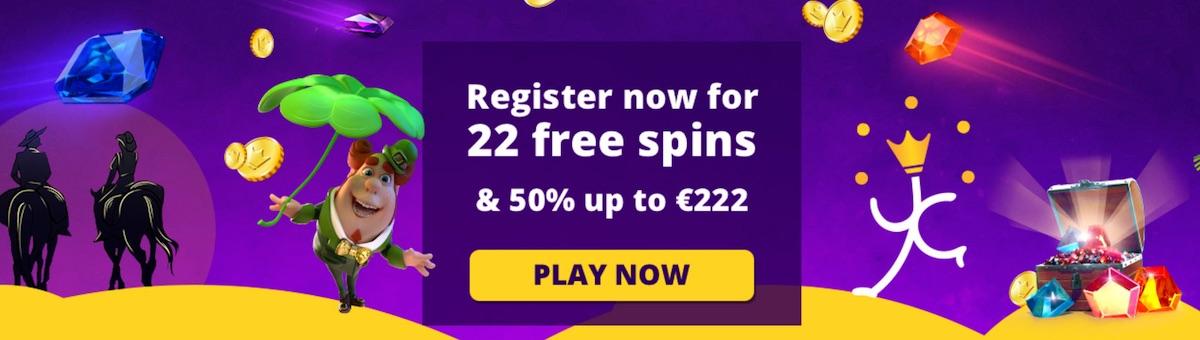 Yako Casino Free Spins