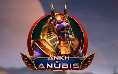 Ankh of Anubis Slot