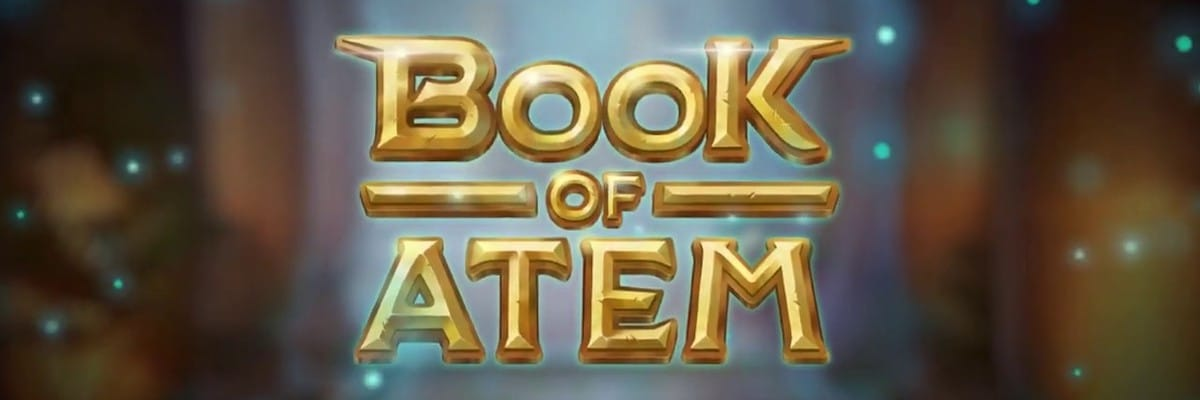 Book of Atem Microgaming
