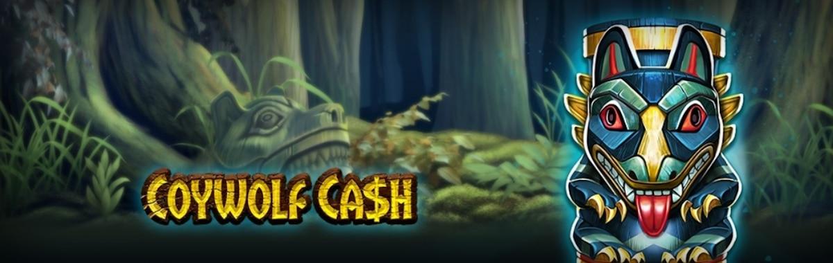 Coywolf Cash Online Slot
