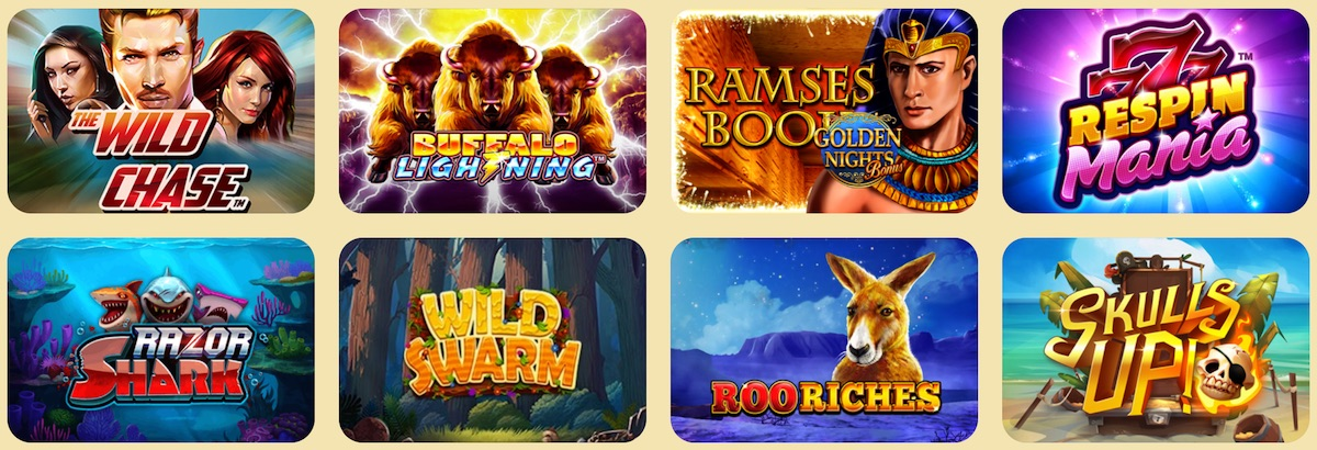 Casoola Casino Slots and Games