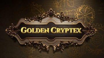 GOLDEN CRYPTEX GRATIS SPIELEN, BONUS UND REVIEW