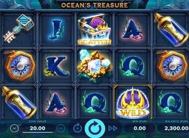 Play konami slots online free