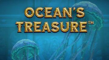 OCEAN'S TREASURE SLOT GRATIS SPIELEN, BONUS UND REVIEW